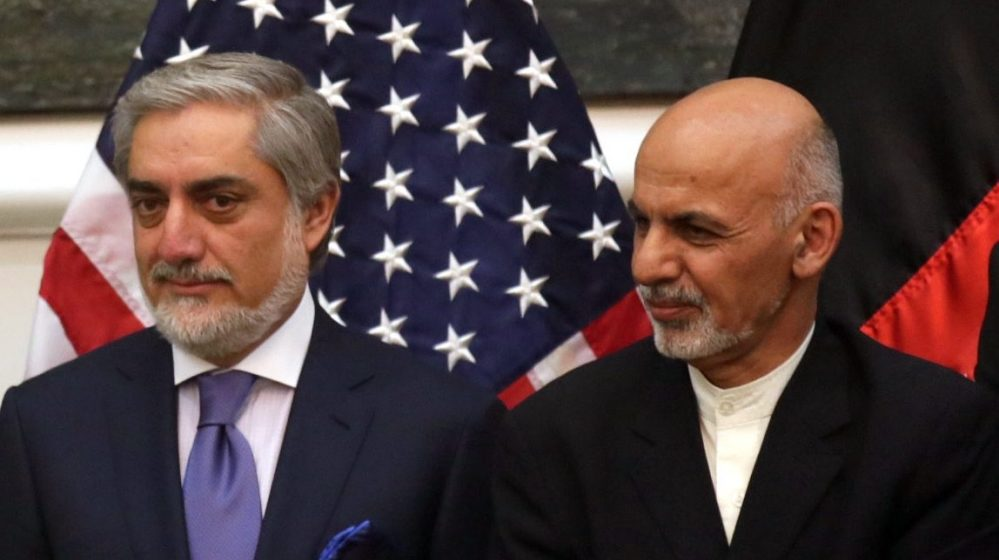 The Government Crisis in Kabul: Power Balance Between Ghani and Abdullah