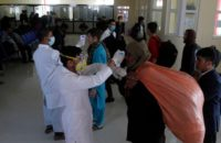 Staying at home in Kabul: Unemployment and Poverty Deadlier than the Coronavirus