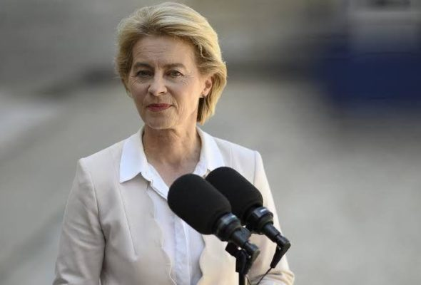 Coronavirus: EU President Criticizes Member States for Closing Borders to Each Other during Pandemic