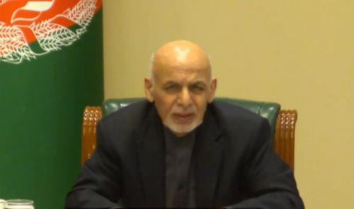 SAARC COVID-19 Video Conference: Ghani Proposes Common Framework for Tele-medicine