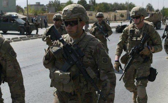 Afghanistan Deployments Paused to Protect Troops from Coronavirus: Gen. Miller