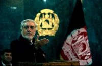 Formation of Inclusive Negotiating Team Is Important  Step to Facilitate Intra-Afghan Talks: Abdullah