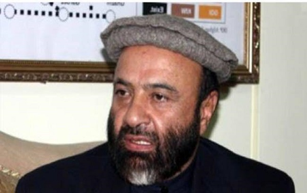 Abdul Hadi Arghandiwal Appointed as Acting Finance Minister