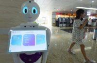 A Robot Hospital Has Opened in China to Treat Coronavirus Patients