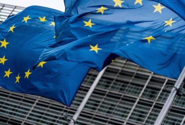 EU Welcomes Afghan 'Inclusive' Negotiation Team