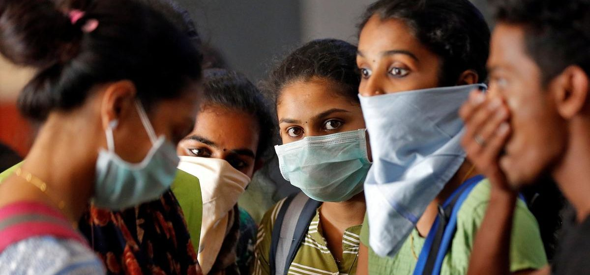 COVID-19: Cases in India near 500 with 9 deaths; Global death toll crosses 16,000