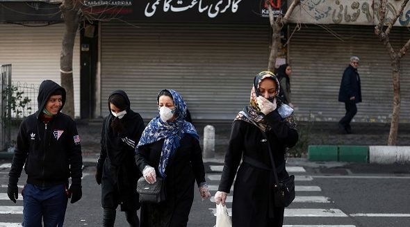 China to Send Plane to Iran to Pick Up Citizens from Virus-Stricken Areas – Global Times