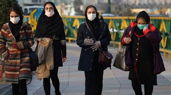 Iran Reports 127 More Virus Deaths; Death Toll Now 1,812