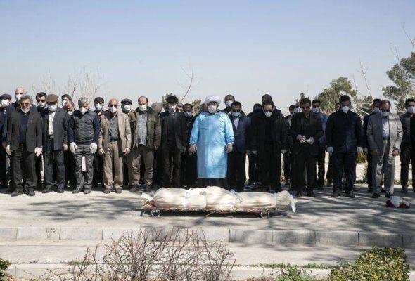 Coronavirus: Iran Bans Internal Travel, Death Toll Passes 2000