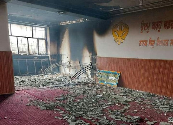 Mixed Reactions Over IS-K Attack on Sikhs Temple in Kabul