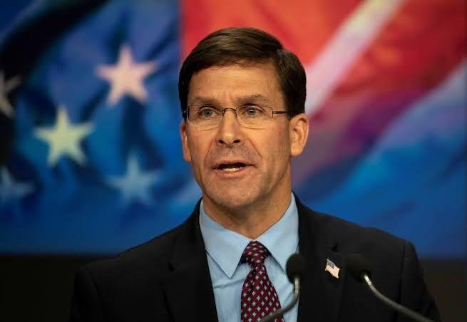 Afghan Peace Deal Results Mixed So Far: US Defense Chief