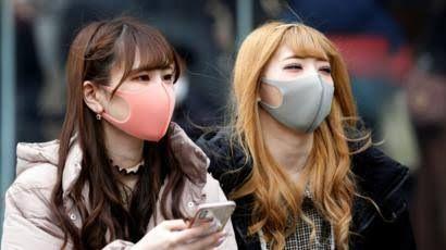 Half a Million Infected by Coronavirus