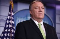 Thankful to My Afghan Counterparts for Preparing an Inclusive Negotiating Team: Pompeo