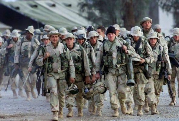 Troop Drawdown in Afghanistan Will Continue Despite Coronavirus: Pentagon