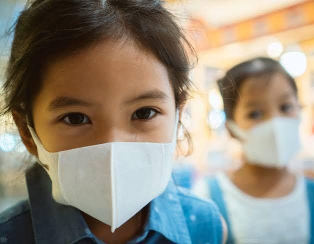 COVID-19 Puts Children at Risk of Exploitation & Violence, UNICEF Warns