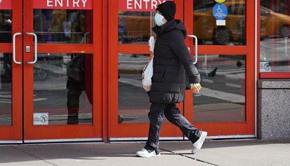 Coronavirus: US Death Toll Surpasses 3,000