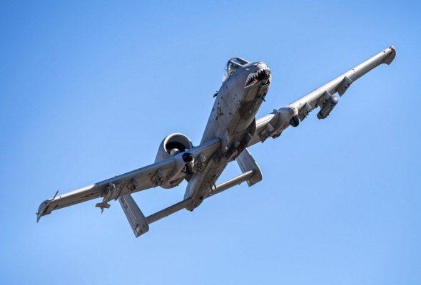 US Keeps Air Power Pressure on Taliban