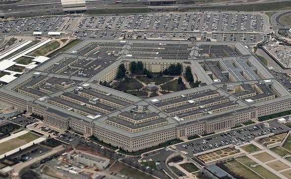 Pentagon Pushes Back on Reports Troops in Afghanistan Don't Have Coronavirus Tests