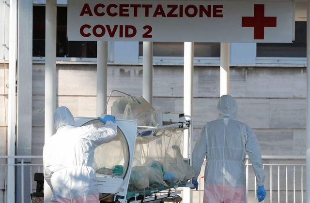 Coronavirus Death Toll Passes 1,000 in US