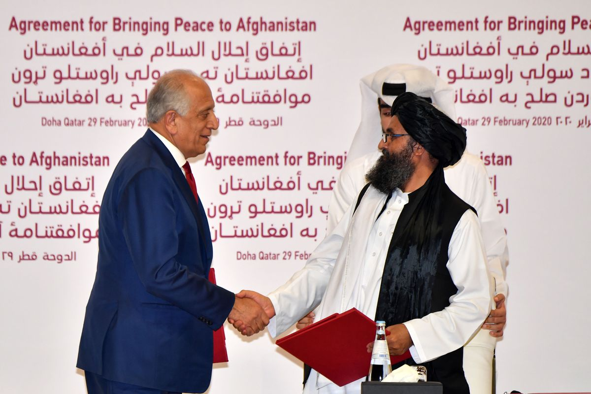 Ceasefire Is Not Reasonable For The Taliban: Does The Peace Process Face Deadlock?