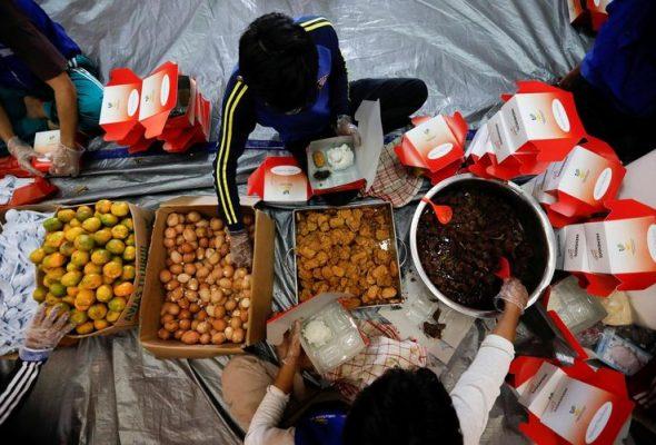 Ramadan Bazaars Go Digital in Asia Amid Pandemic