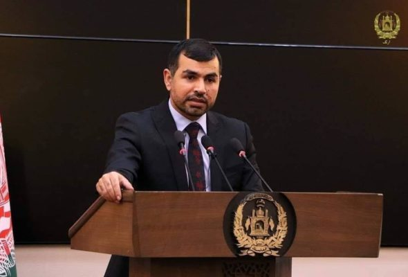 Abdul Wahid Qatali Appointed As Governor of Herat