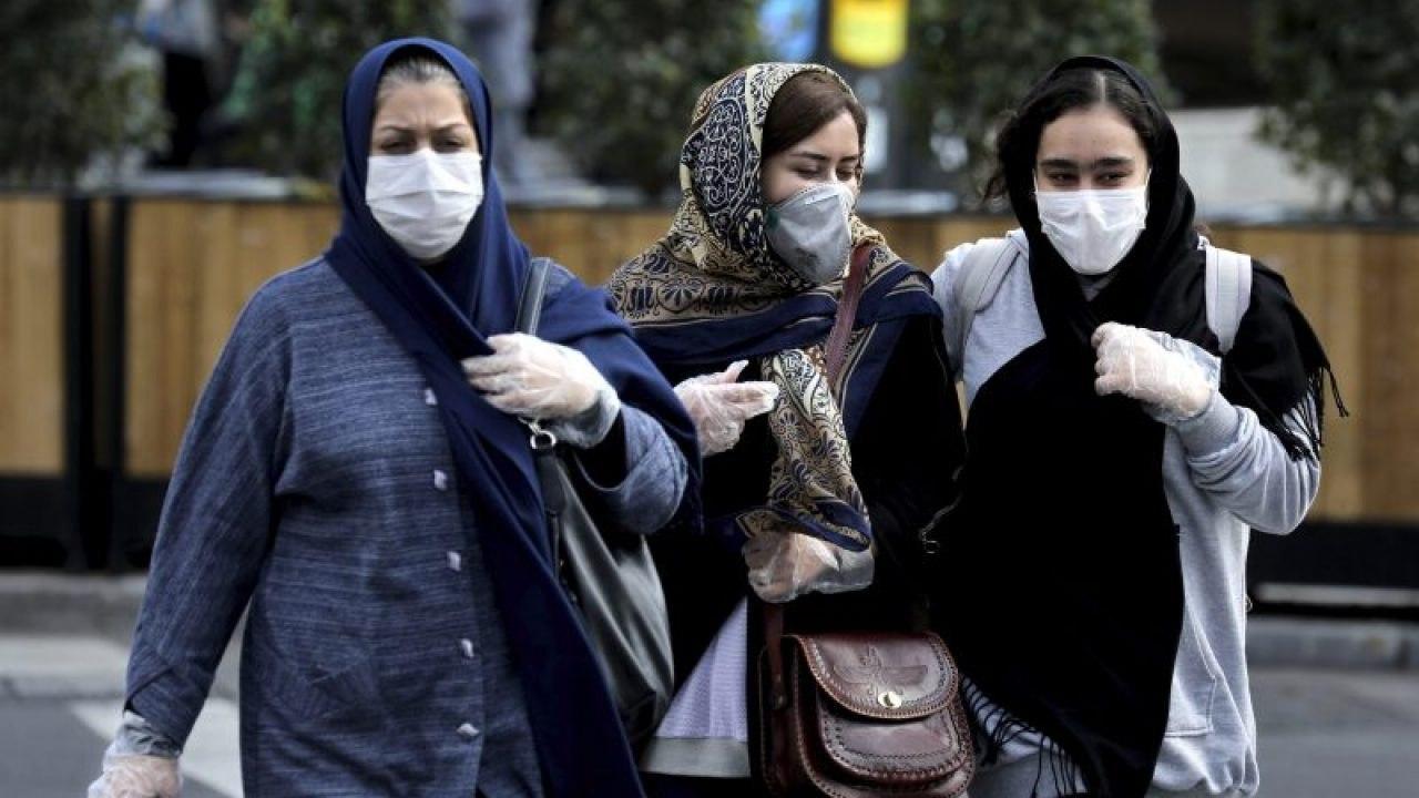 Coronavirus Update in Afghanistan (13); Intensification of Measures, Increased Concerns over COVID-19 Figures