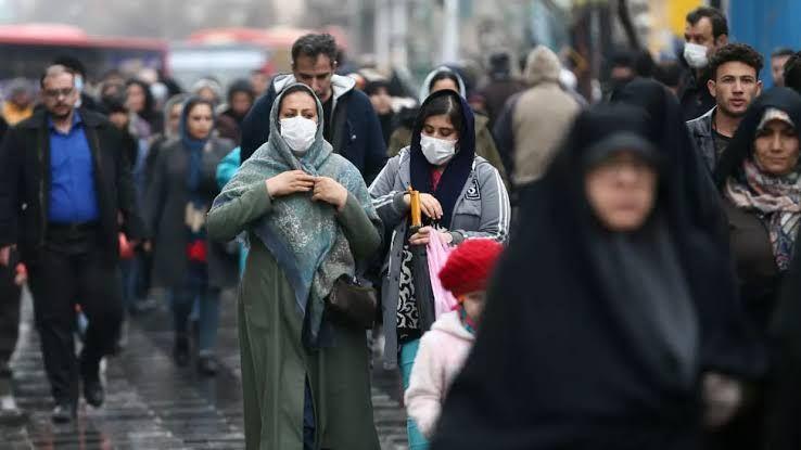 Iran's Coronavirus Cases Nudge 60,000 as Slowdown Continues