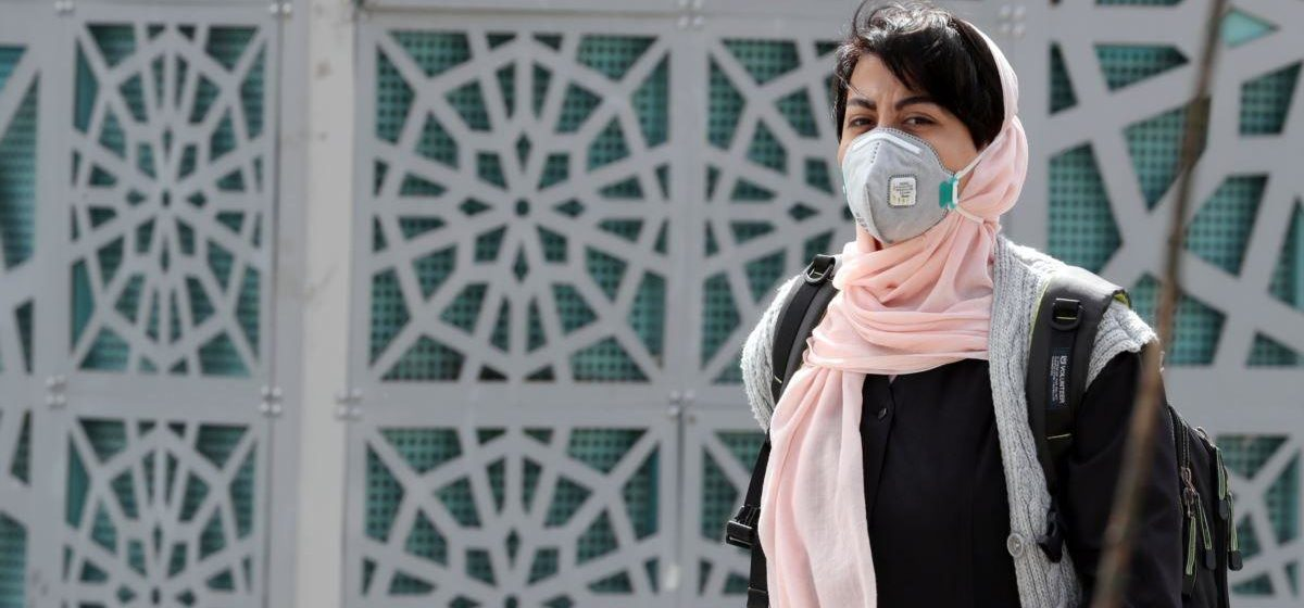 Coronavirus Cases in Iran Rise to 53,183, Death Toll Hits 3,294