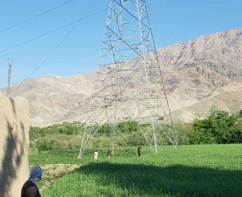 Clashes Cut Off Uzbekistan Electricity Supply to Afghanistan