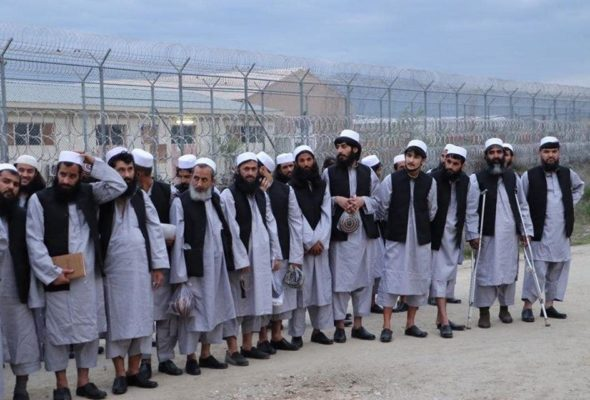 Prisoners Exchange: When Will the Intra-Afghan Talks Begin?