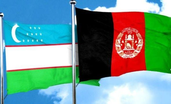 Foreign Ministers of Uzbekistan & Afghanistan Speak over Pphone