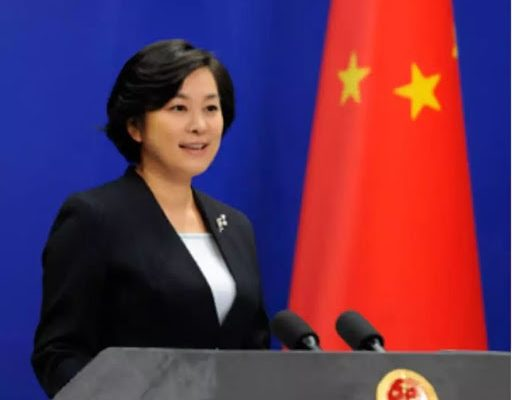 China Welcomes Dialogue Between Afghan Govt & Taliban on Release of Prisoners