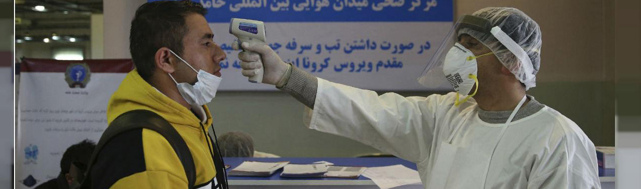 Coronavirus Update in Afghanistan (10); From Lack of Equipment in Health Centers to the Establishment of Sampling Centers in Kabul