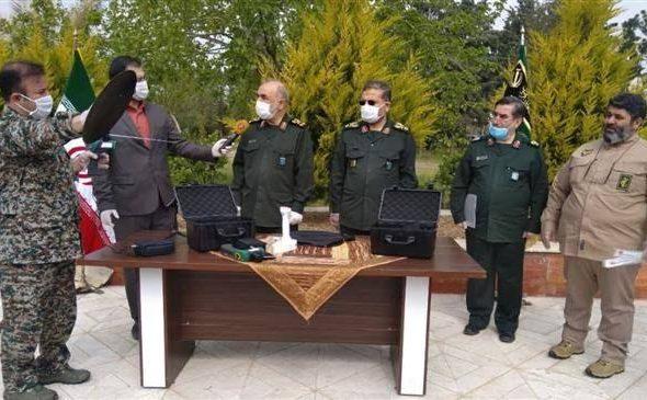 IRGC New Machine Detects, Diagnosis Coronavirus in 5 Seconds