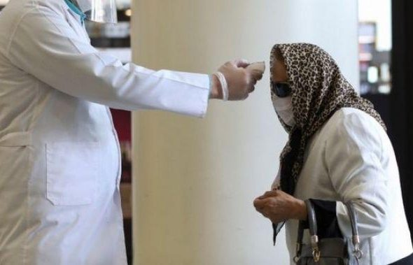 Iran Coronavirus Infection Toll Jumps to 89,328 Infections, 5,650 Deaths