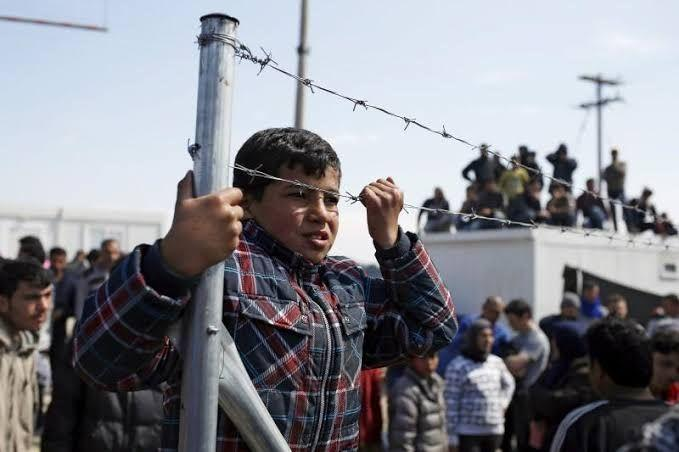 Every Third Unaccompanied Minor Migrants Sought asylum in EU was an Afghan citizen in 2019