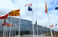 NATO Foreign Ministers To Discuss Coronavirus Pandemic Response
