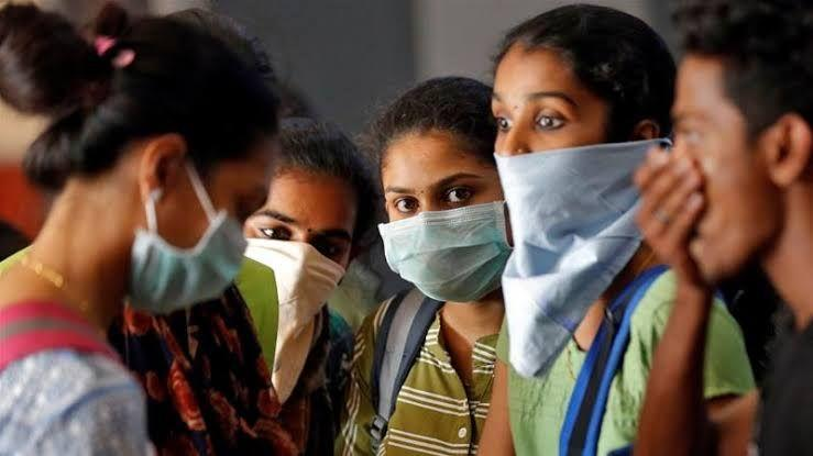 Over 3,500 Tested Positive for Coronavirus in India