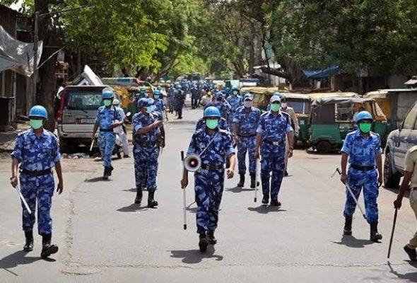 India Extends National Lockdown Till May 3