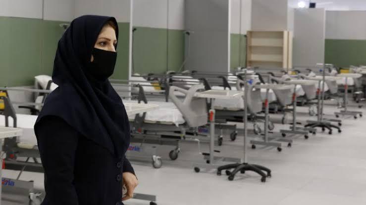 Iran's Coronavirus Cases Top 53,000 as Turkey's Total Surpasses 20,000