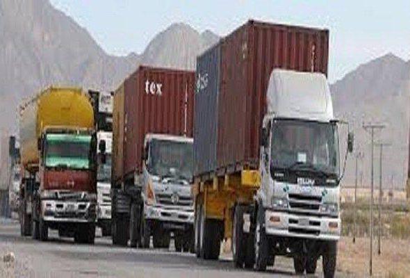 Afghan Drivers, Merchants' Visa Problem Settled: Iranian Official