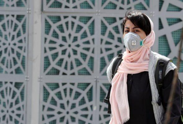 Iran's Coronavirus Death Toll Rises to 3,036