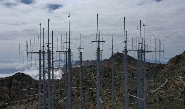Iran Unveals Two Radar Systems