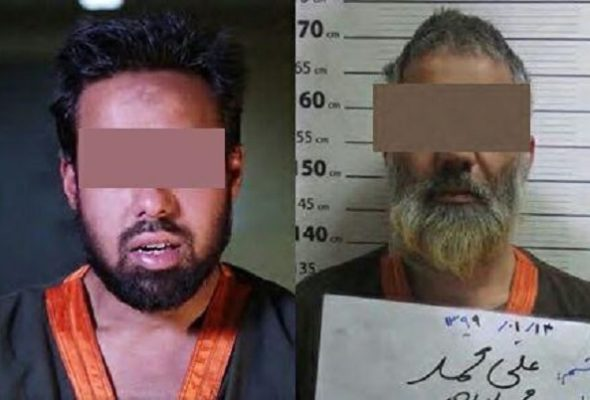 NDS Releases Details of 2 Held IS-K Leaders, Hailing from Bangladesh, Pakistan