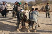 Taliban's Attack on Almar District Leaves Six Killed, Wounded