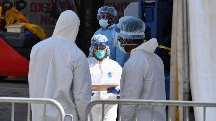 Pakistan Records 2,700 Coronavirus Cases