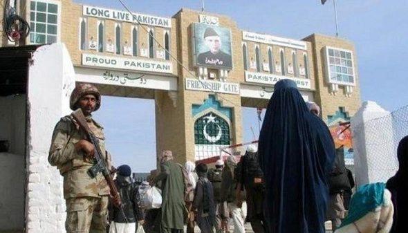 About 20,000 Enter Afghanistan via Torkham Border