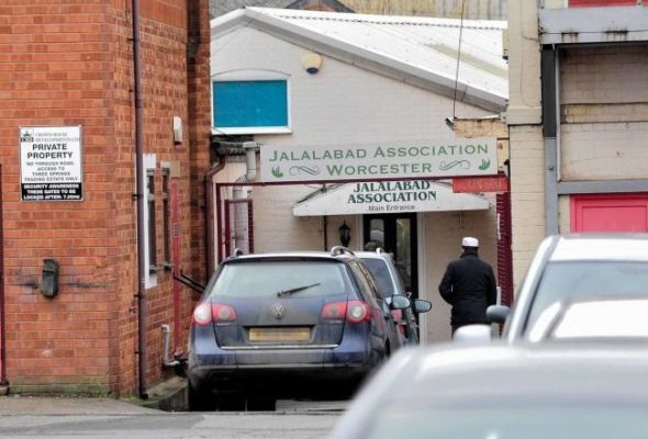 Objections to Jalalabad Association's Plan to Finally Get Permission for Extra Space at Mosque in Worcester