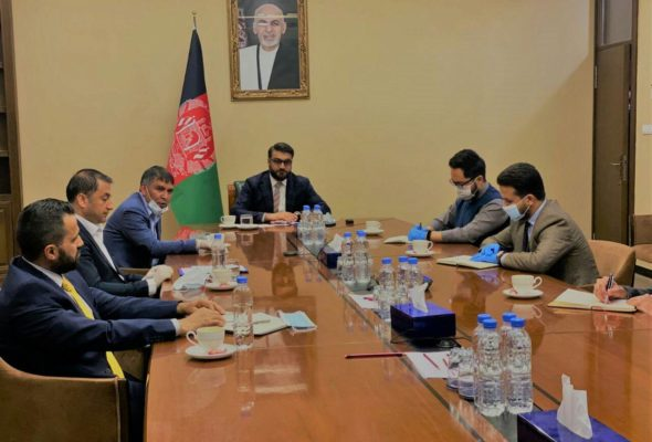 Afghanistan is Ready to Move Forward on Peace, Prisoners: NSA